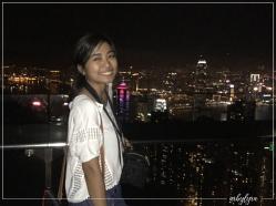 City lights!
