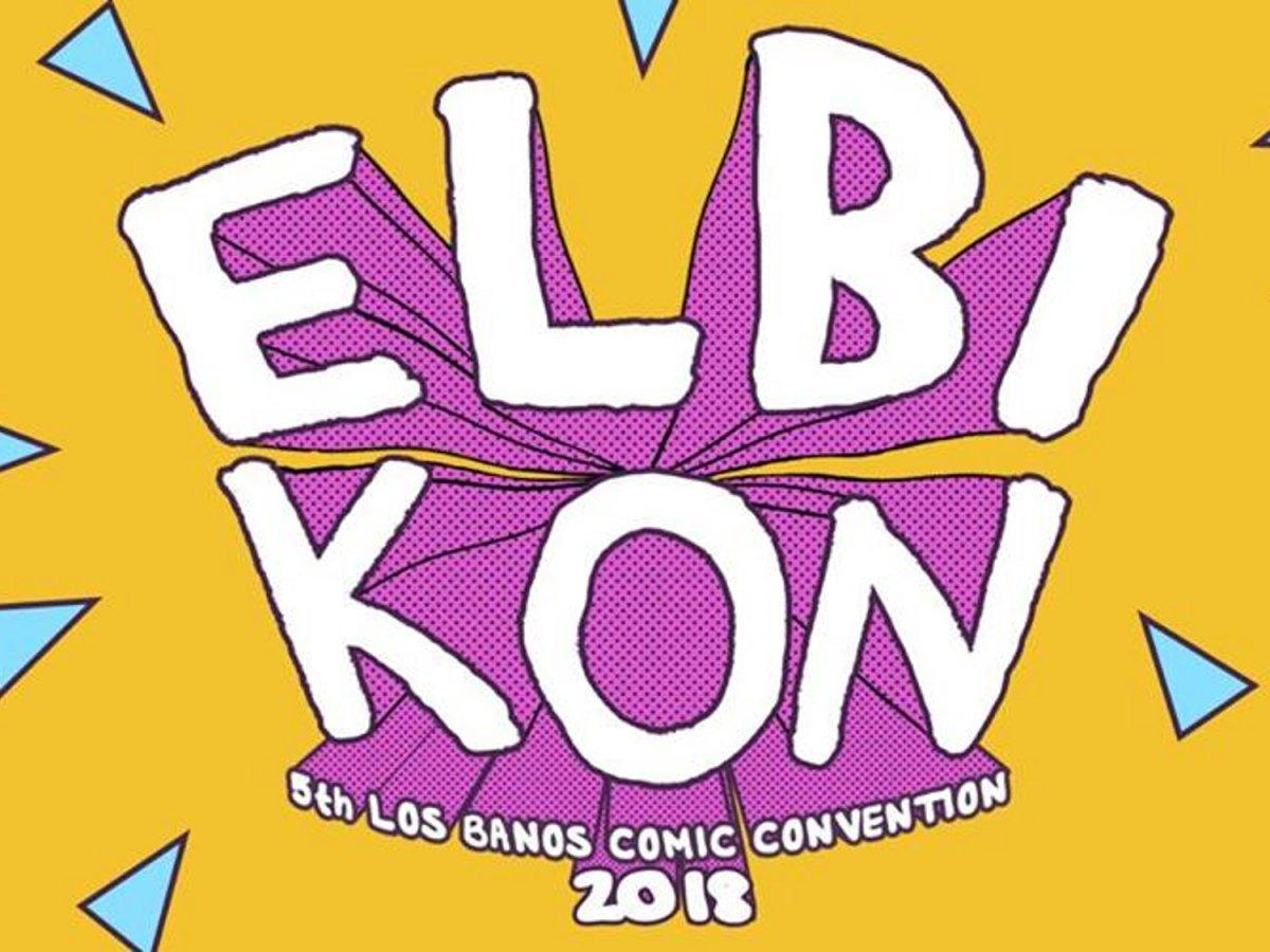 #Elbikon2018!