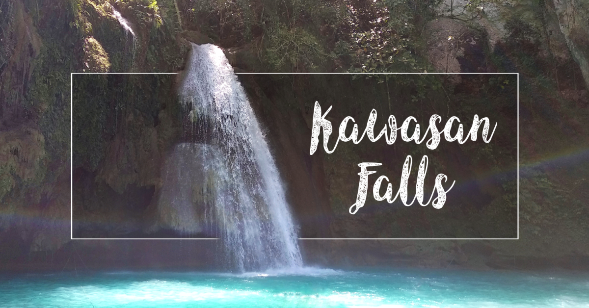 Kawasan Falls - Everything You Need To Know!